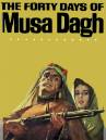 Forty Days of Musa Dagh'