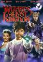 Wizard of the Lost Kingdom